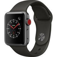 "Apple Watch Nike+ Series 3 MR2W2, 1.5"" 340x272 WiFi Bluetooth LTE Pulsometer NFC"