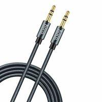 AUX audio cable Hoco UPA03, Tarnish