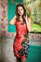Платье Simona   ID 1201