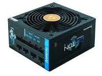 Блок питания ATX 650W Chieftec PROTON BDF-650C, 80+ Bronze, Active PFC, 140 мм, полностью модульный кабель
