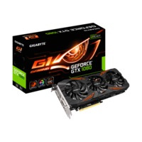 Gigabyte GV-N1080G1 GAMING-8GD 1.0 GF GTX1080,8GB DDR5, 256 bit