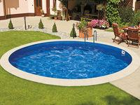 Бассейн Azuro Ibiza 500 - 4 x 1,5