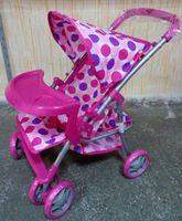 Baby Mix ME-9304BWT-1608 Коляска для куклы