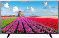 TV LED LG 49LJ540V, Black