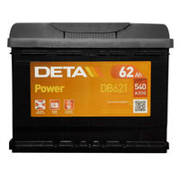 DETA DB621 Power