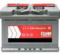 FIAMM 7905157 L3 80P (730 A) L3 P, серый