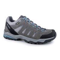 Кроссовки Scarpa Moraine GTX WMN, hiking, 63082-202