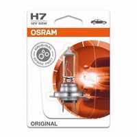 Автолампа OSRAM H7 (64210-01B 55W 12V PX26D)