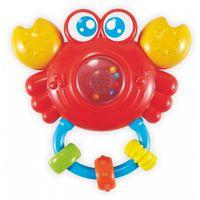 Baby Mix  PL-380045 Погремушка