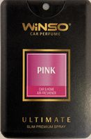 WINSO Ultimate Slim Spray 18ml Pink 537100