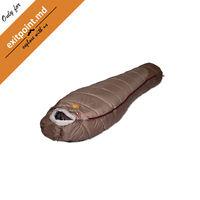 Прокат спальный мешок Alexika Iceland R, grey, 9228.01071