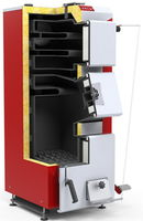Твердотопливный котел Defro Agro 17 kW