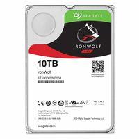 "Жесткий диск 3.5"" HDD 10.0TB-SATA- 256MB Seagate ""IronWolf NAS (ST10000VN0004)"""