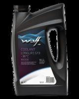 Жидкость охлаждающая (-36) 4L (фиолетовый), LONGLIFE G13 -36 4L