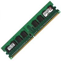 Kingston 4Gb DDR3-1600MHz