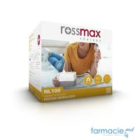 Nebulizer Rossmax NL100 compact si eficient
