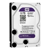 "3.5"" HDD  1.0TB-SATA- 64MB  Western Digital"