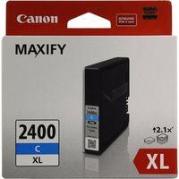 Картридж струйный Canon PGi-2400XL, Cyan
