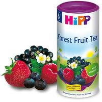 Детский чай Hipp лесные ягоды (6+ мес.), 200 г