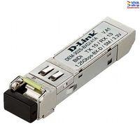 """D-Link """"DEM-302S-BXD"""" 1000Base-BX WDM Bi-Directional SFP Module"""