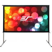 Проекционный экран Elite Screens OMS135H2-DUAL