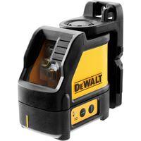 Лазерный уровень DeWALT DW088CG