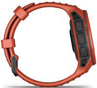 Смарт-часы Garmin Instinct Solar (010-02293-20)