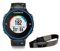 Garmin Forerunner 620 HRM-Run Black/Blue