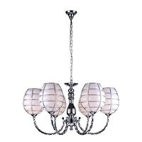 Arte Lamp Люстра A2256LM-6WH