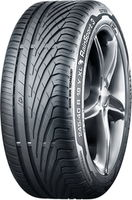 Шины Uniroyal RainSport 3 SUV 275/45 R20 110Y