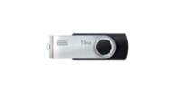 16 ГБ USB 3.0 Флеш-накопитель GoodRam UTS3, Black (UTS3-0160K0R11)