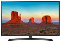 Телевизор LG 43UK6450