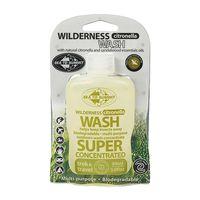 Средство моющее Trek & Travel Liquid Wilderness Citronella Wash 89 ml, AWWC89