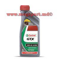10W-40 Castrol Magnatec GTX 1L