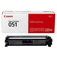 Canon 051, for MF264,267,268 Black