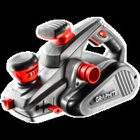 Электрорубанок Graphite 59G680