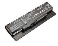 Battery Asus N56 N46 N76 A31-N56 A32-N56 A33-N56 10.8V 5200mAh Black