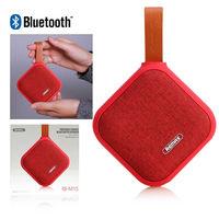 Remax Bluetooth Speaker RB-M15, Red