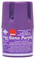 Sano Purple Odorizant solid WC, 150gr