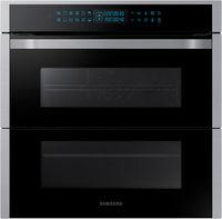Электрический духовой шкаф Samsung NV75N7646RS/WT