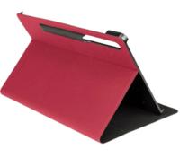 Чехол Tucano Gala Samsung Galaxy Tab S7+ (T970/T975), Red