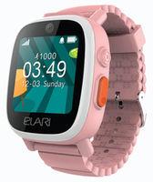 Ceas inteligent pentru copii Elari FixiTime 3,Pink