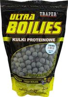 Ultra Boilies PROFESSIONAL Traper FISH MIX 16мм 1кг