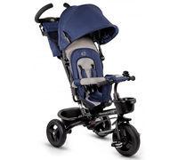 Трицикл Kinderkraft Aveo Blue