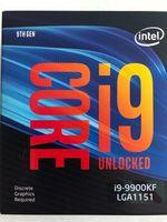 Процессор Intel Core i9-9900KF Box