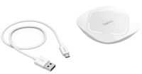 Hama QI-UFC 10 Wireless Charger White (178976)