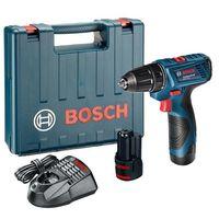 Аккумуляторный шуруповерт Bosch GSR 120-LI