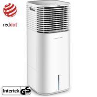 Охладитель и увлажнитель воздуха Aircooler TROTEC PAE 49