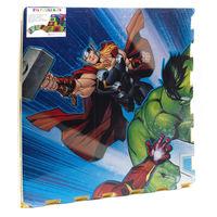 Пазлы напольные Avengers