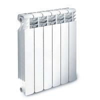Radiator aluminiu SH-B-G 500A (16 bar bimetalic)